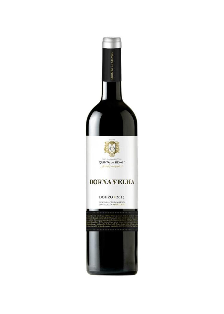 Dorna Velha Tinto Red Wine 2015
