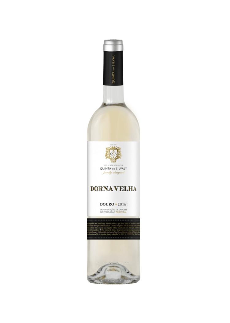 Dorna Velha White Wine 2016