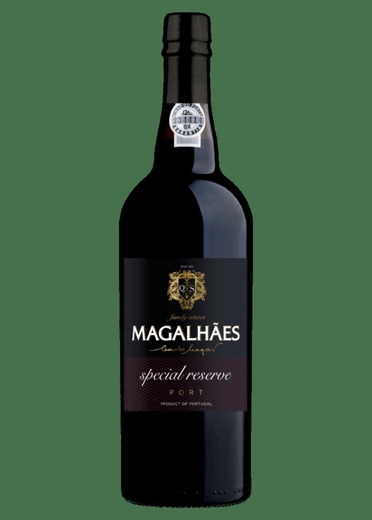 Magalhães Special Reserve Port