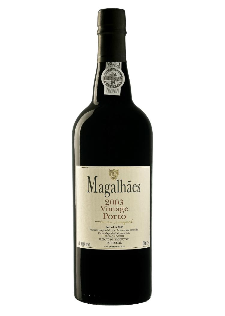 Magalhães Vintage 2003