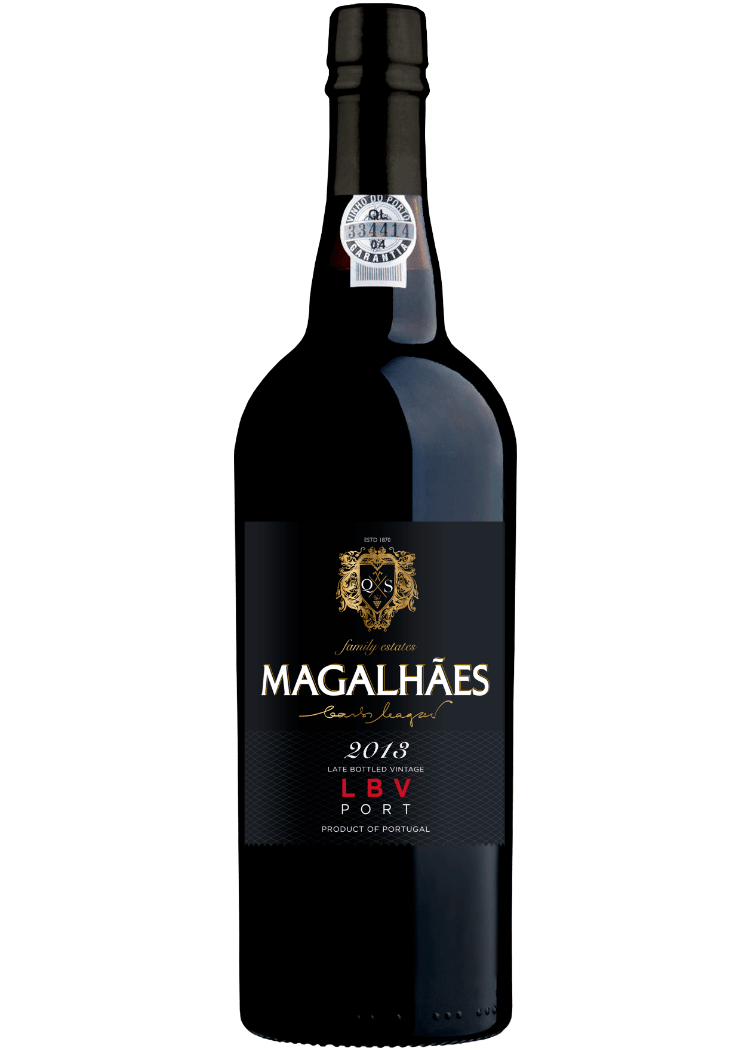 Magalhaes Port Late Bottled Vintage 2013