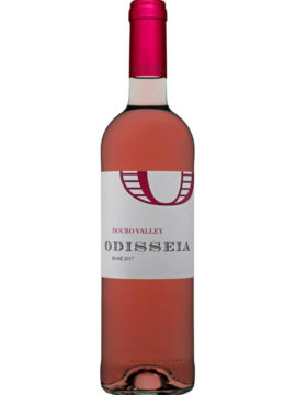Douro Valley Odisseia Rose 2017