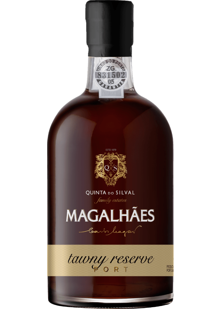Magalhes Tawny Reserve Port