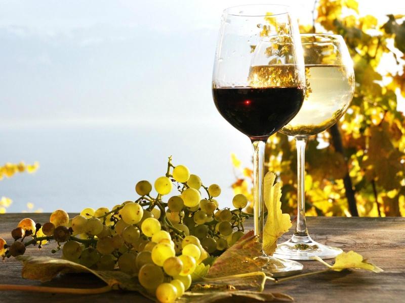 Nye vine