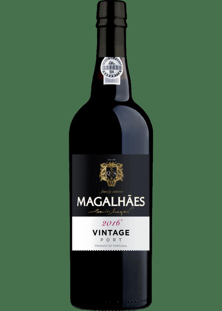 Magalhães Vintage 2016
