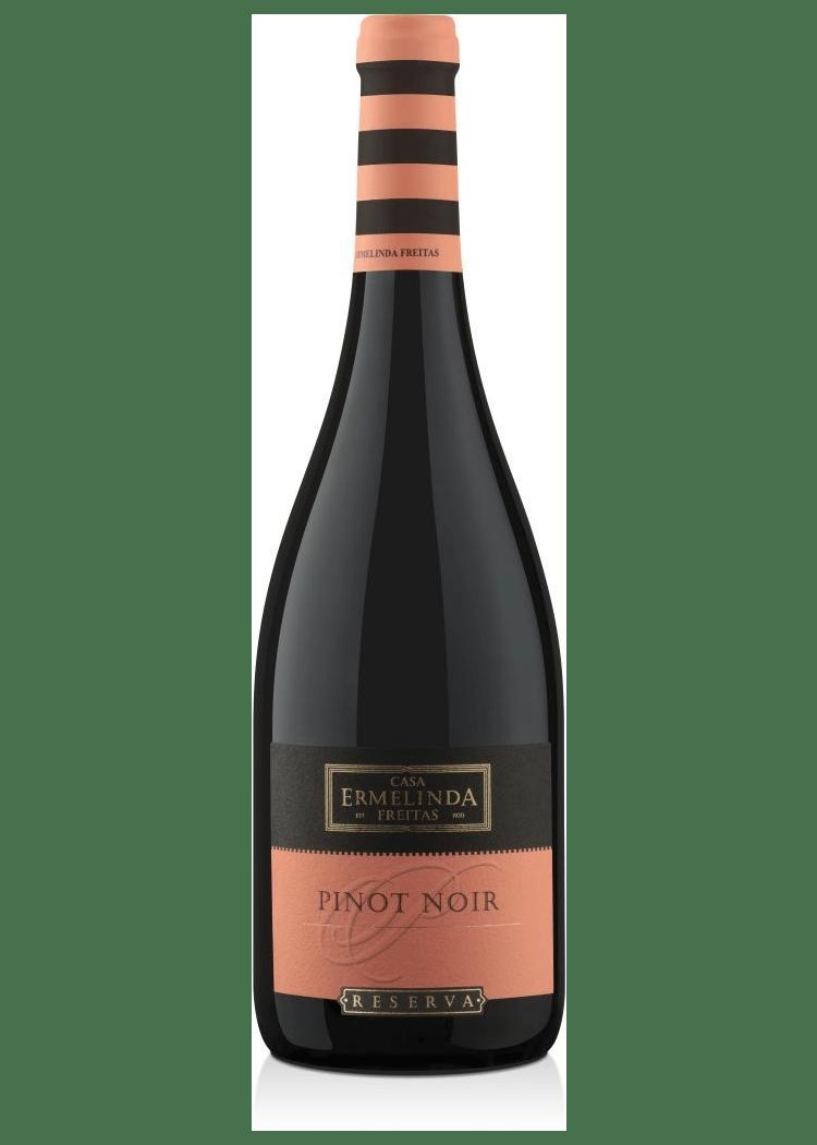 Casa Ermilinda Freitas  Pinot Noir 2017